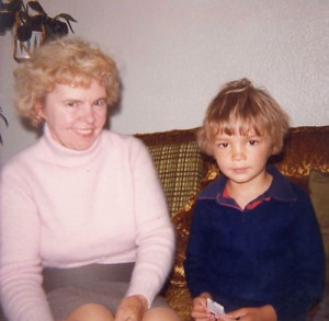 Nana Wiggy and me (1978)