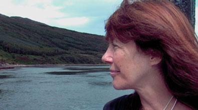 Vashti Bunyan on a return trip to the Hebrides